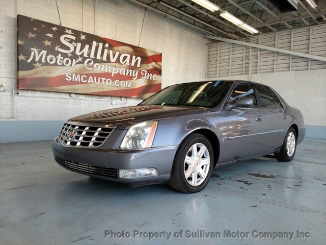 Cadillac Dts Cars For Sale In Arizona