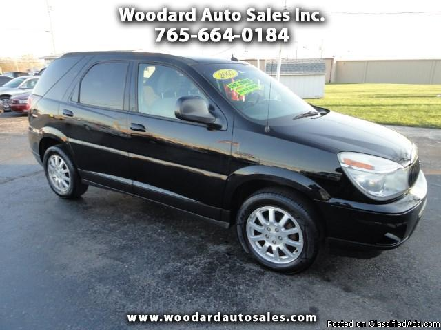 Buick Rendezvous 2007 Vehicles For Sale