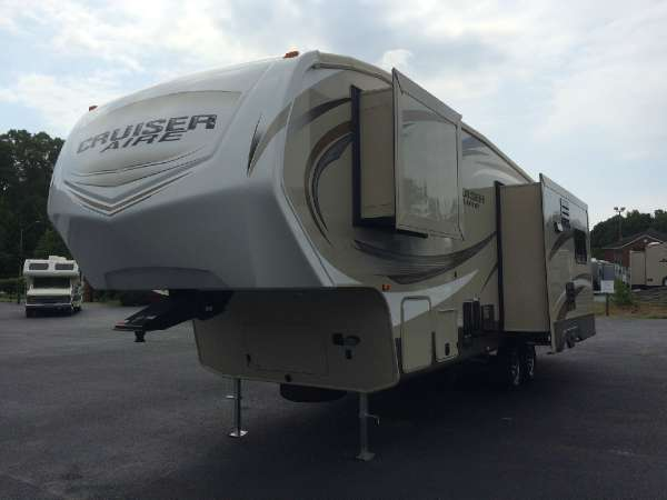 2016  Cruiser Aire  CAF28SE