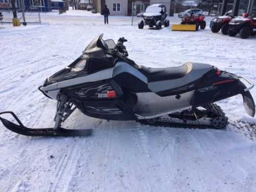 Arctic Cat Greenville Pa
