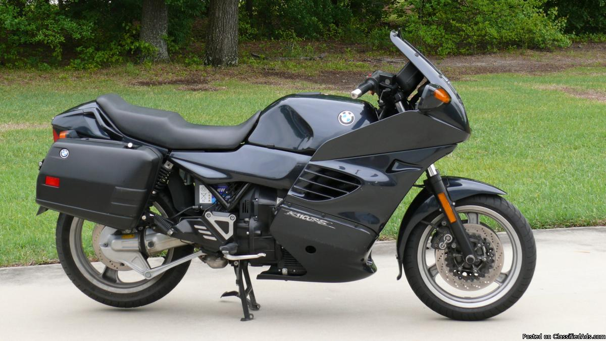 bmw krs motorcycles  sale