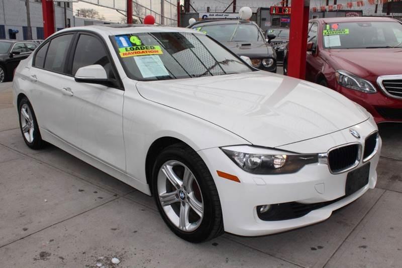 2014 BMW 3 Series 328i xDrive AWD *NAVIGATION*