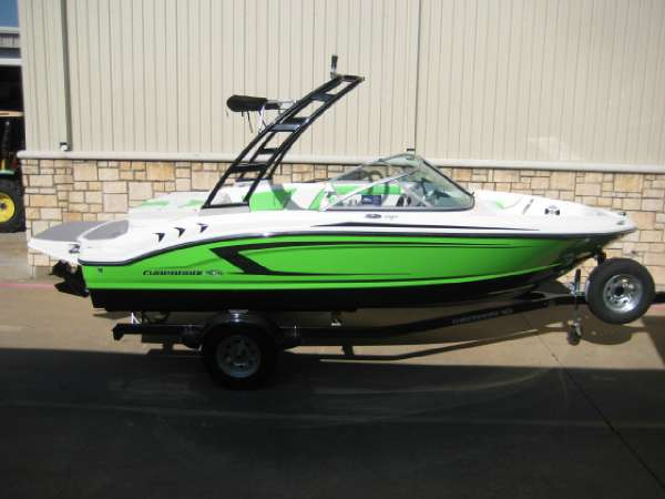 2017 Chaos Boatworks H2O 19 Sport