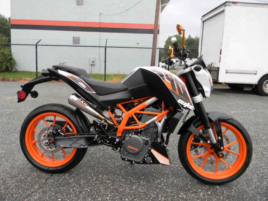 Motorcycles For Sale San Marcos Tx >> Ktm 390 Duke White Vehicles For Sale