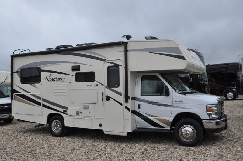 2017 Coachmen Freelander 22QB RV for Sale W/15K BTU A/
