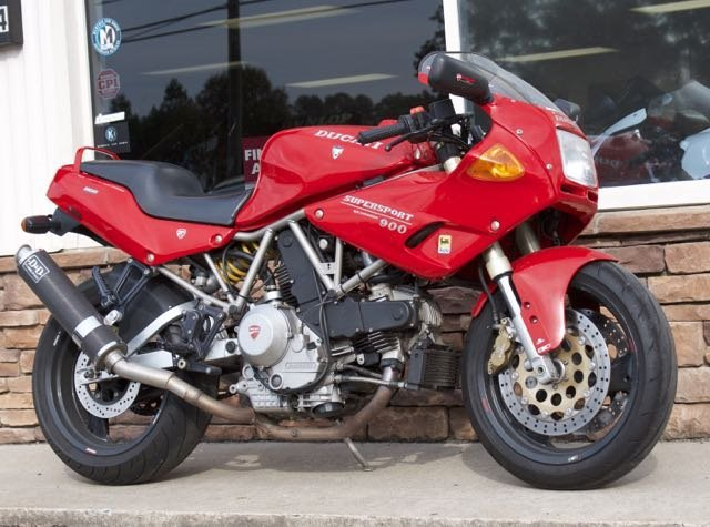 1995 ducati 900ss vehicles for sale. Black Bedroom Furniture Sets. Home Design Ideas