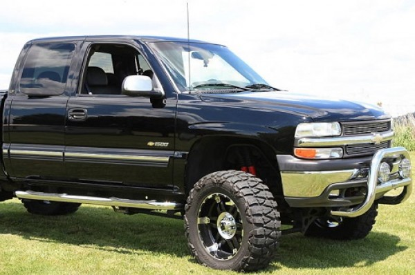 lifted chevy 1500 cars for sale. Black Bedroom Furniture Sets. Home Design Ideas