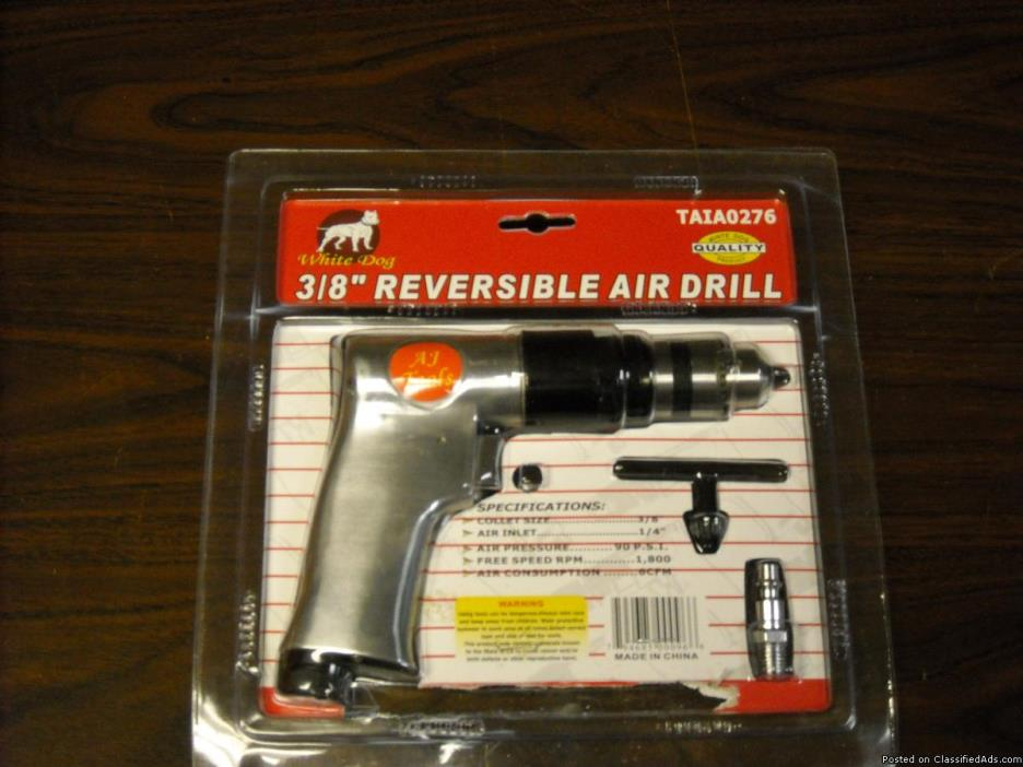 New Air Tool Sale