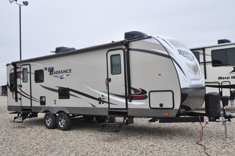 Cruiser Rvs For Sale In Alvarado Texas