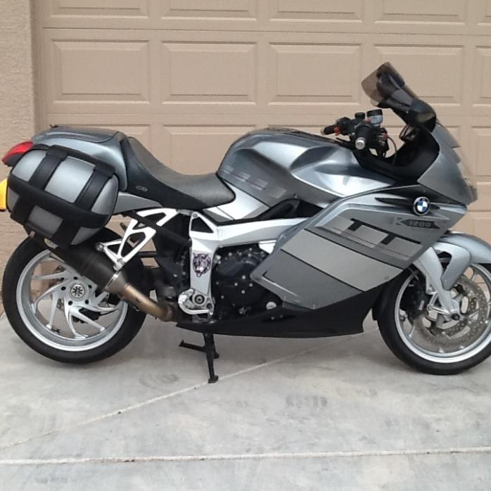 2005 Bmw K 1200 R Motorcycles For Sale