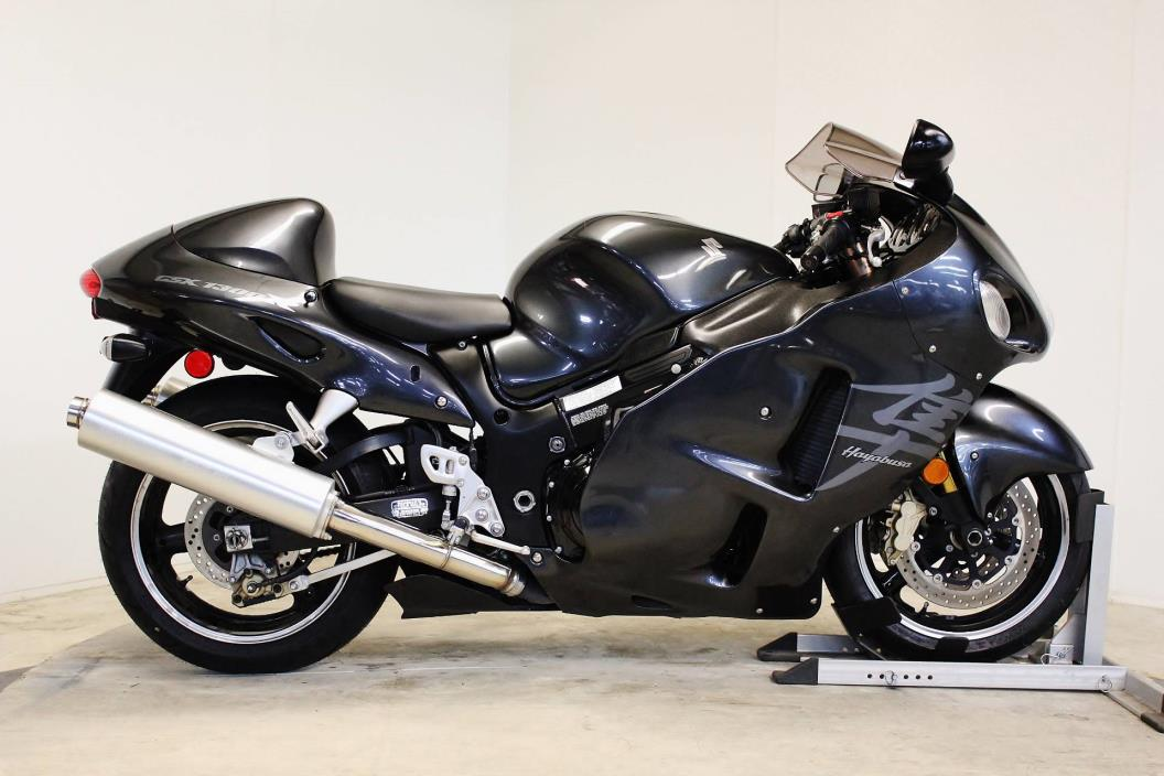 suzuki hayabusa motorcycles for sale in massachusetts. Black Bedroom Furniture Sets. Home Design Ideas