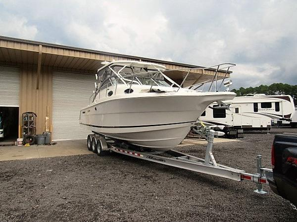 2017 Wellcraft 290 Coastal