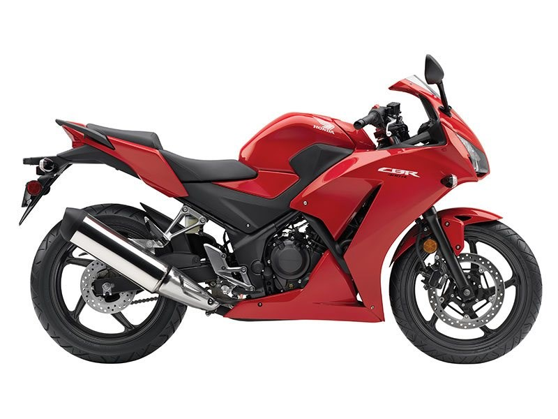 honda cbr300 motorcycles for sale in fort myers florida. Black Bedroom Furniture Sets. Home Design Ideas