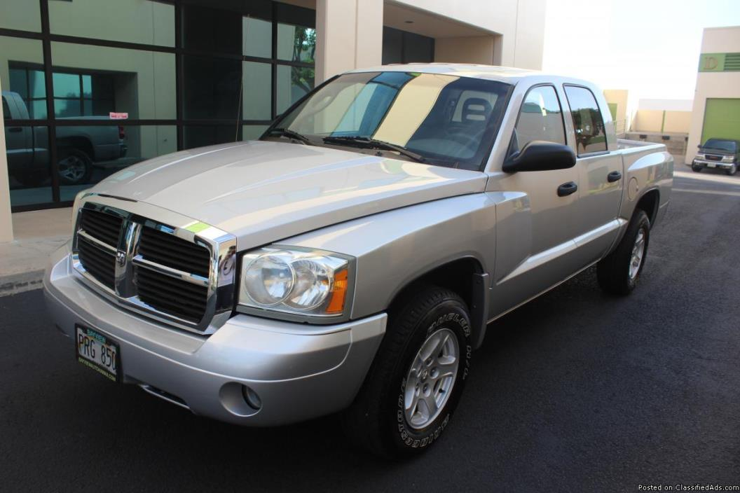 2006 Dodge Dakota (#3570)