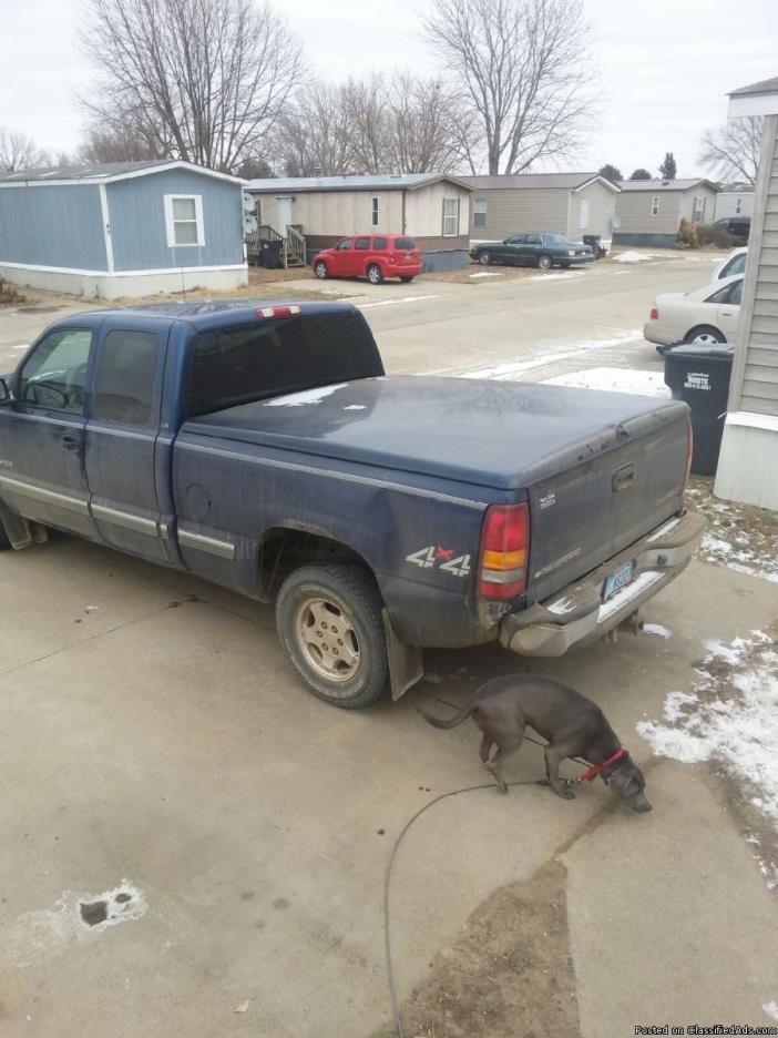 Ranch SportWrap Truck Lid/Tonneau Cover