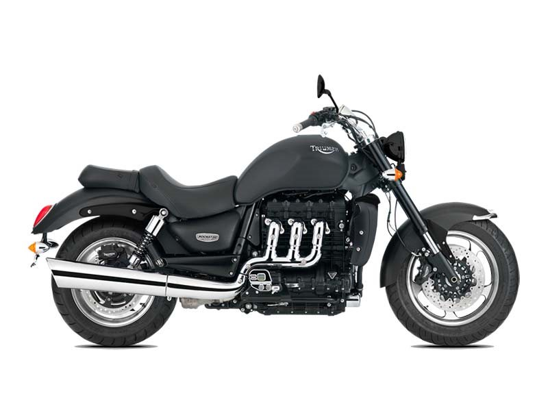 2016  Triumph  Rocket III Roadster ABS