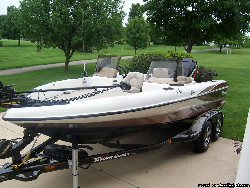 Walleye boat boats for sale for Walleye fishing boats for sale