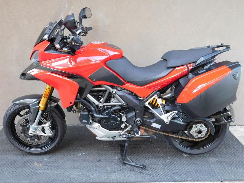 Ducati Dealer San Jose
