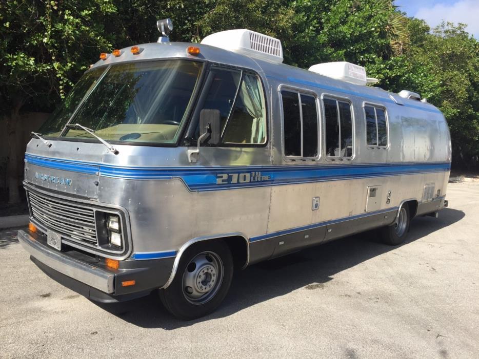 1984 Airstream EXCELLA