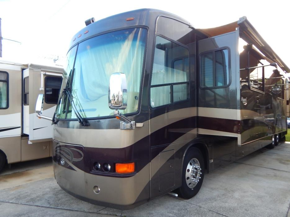 2007 Travel Supreme Alante 45SL34, 1