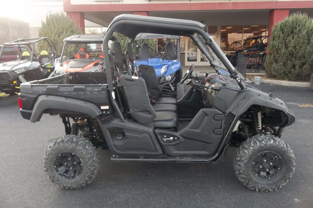 2014 yamaha viking eps vehicles for sale for Yamaha motor finance usa login