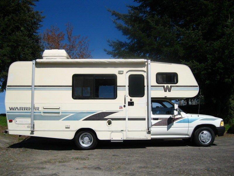 Winnebago Warrior 21 RVs for sale