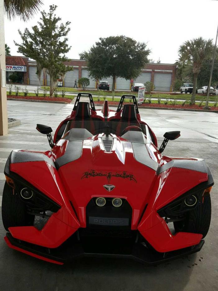 2015 Polaris XLT SPECIAL