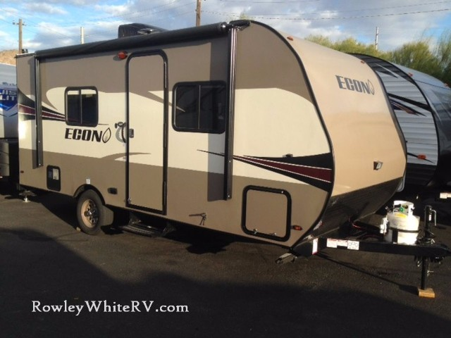 2017 Pacific Coachworks Econ E16RB 16RB