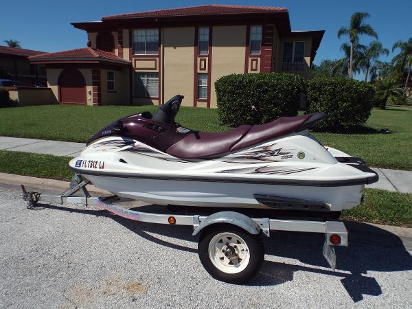 2000 Yamaha Xl 800 Boats for sale