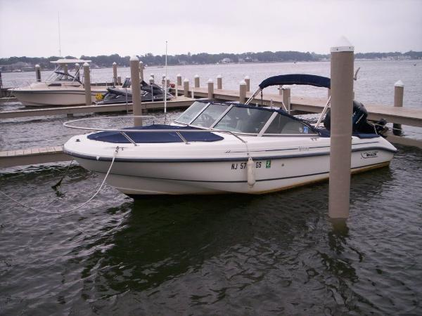 2001 Boston Whaler 180 Ventura
