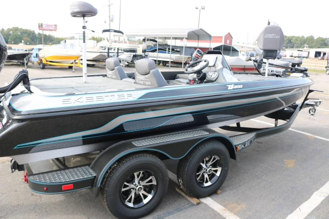 Skeeter zx 200 boats for sale in arkansas for Boat motors for sale in arkansas