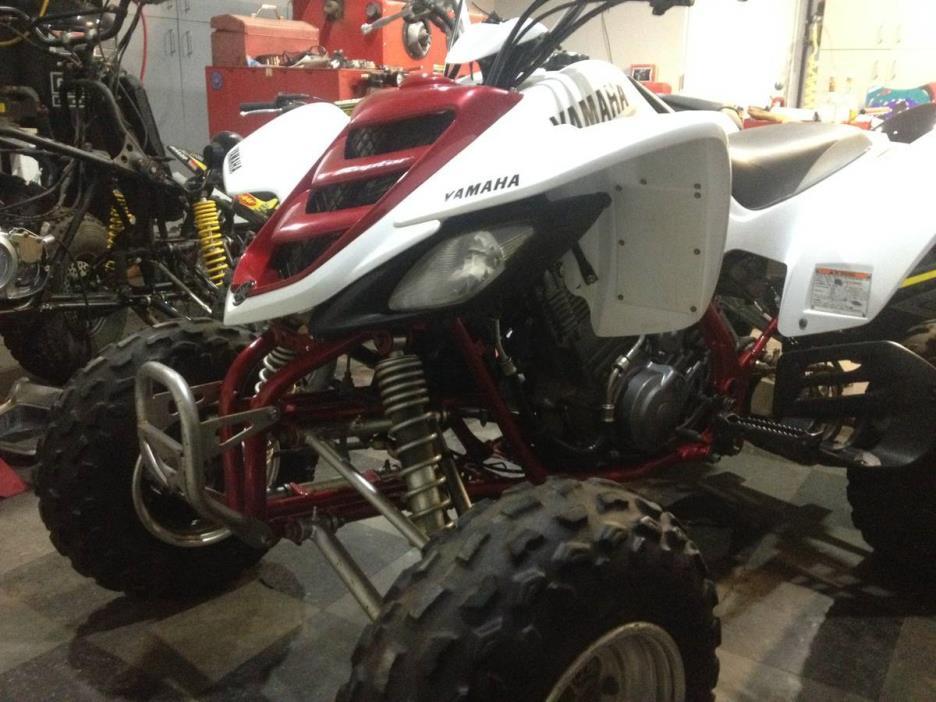 450 Raptor Quad Motorcycles for sale