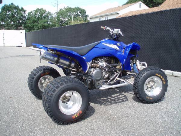 2004 Yamaha Yfz 450 Motorcycles for sale