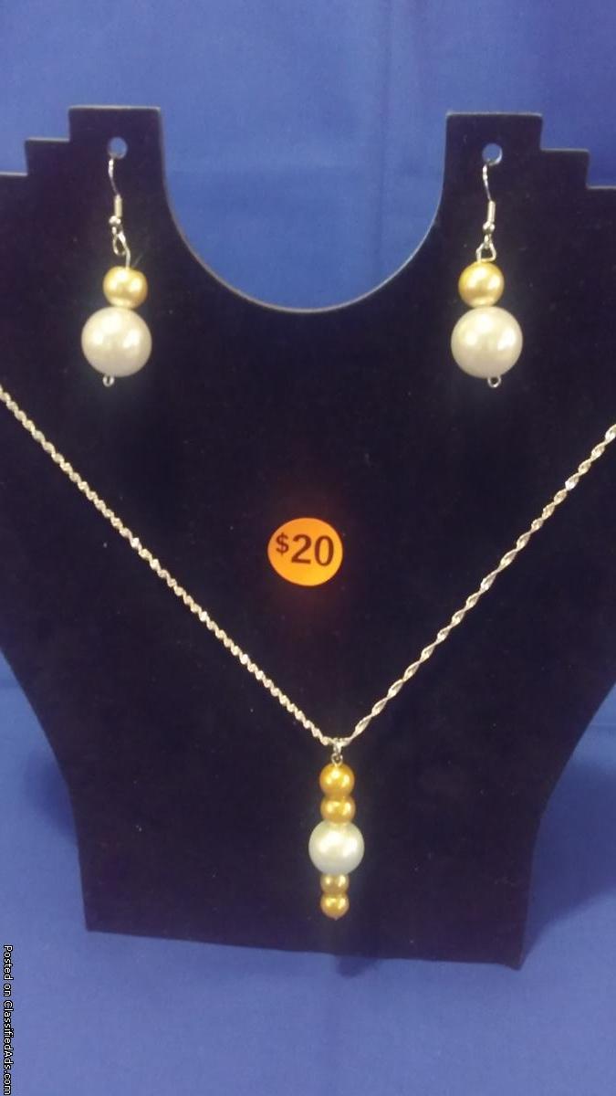 LLMJT Handcraft Jewelry