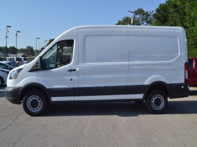 2016 Ford Transit 350 Cargo Van