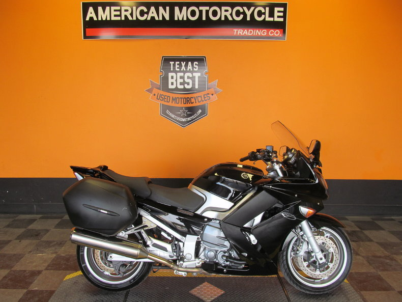 Yamaha Fjr1300 motorcycles for sale in Arlington Texas