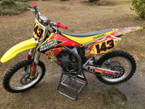 2006 Suzuki Rmz250 Vehicles For Sale
