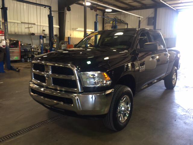 2015 Ram 2500 Slt  Pickup Truck