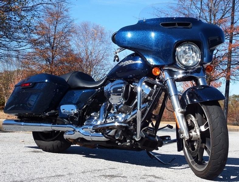 Harley davidson gas pump vehicles for sale in conyers ga for Yamaha dealer augusta ga
