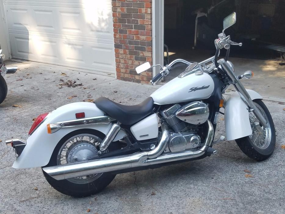 85 Honda Shadow Motorcycles for sale