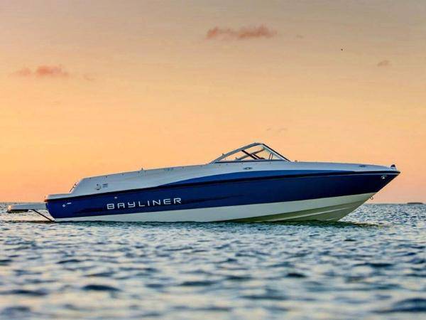 2015 Bayliner 195 Bowrider