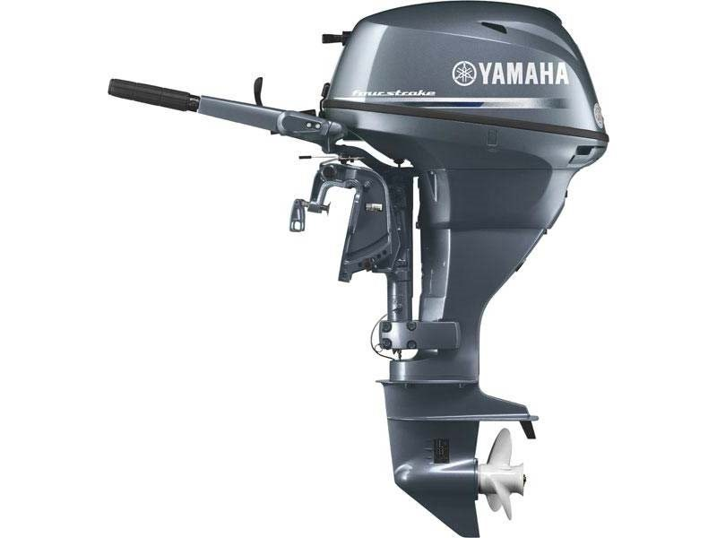 Yamaha 40 hp outboard boats for sale for Yamaha boat motors for sale