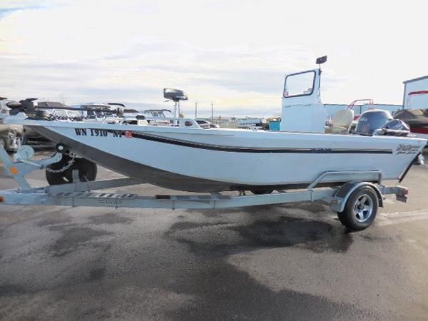 2006 NW Jet 18.5 Guide Series