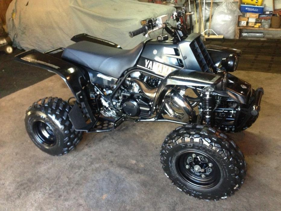 yamaha banshee 350 motorcycles for sale in texas. Black Bedroom Furniture Sets. Home Design Ideas