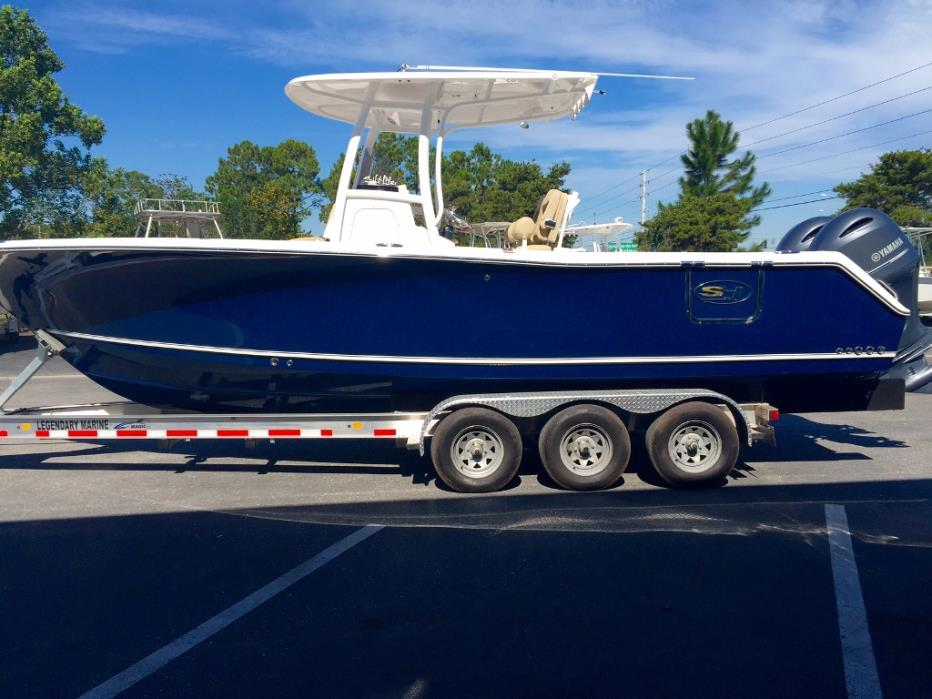 Sea Hunt 27 Gamefish Boats For Sale
