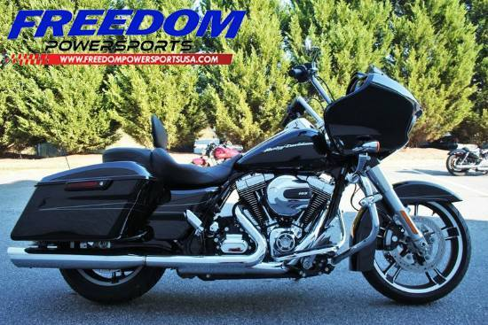 2015 Harley-Davidson FLTRXS