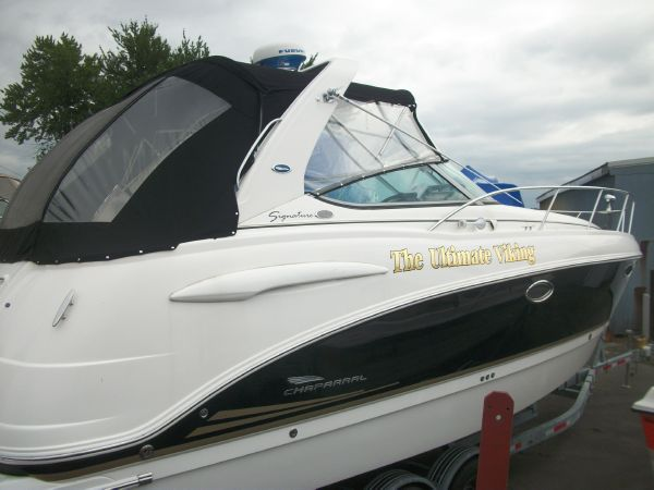 2004 Chaparral 290 Signature