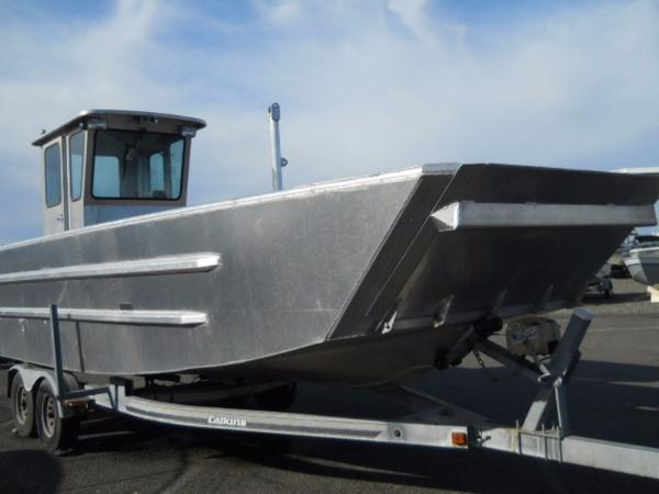 Landing craft boats for sale for Aluminum craft boats for sale
