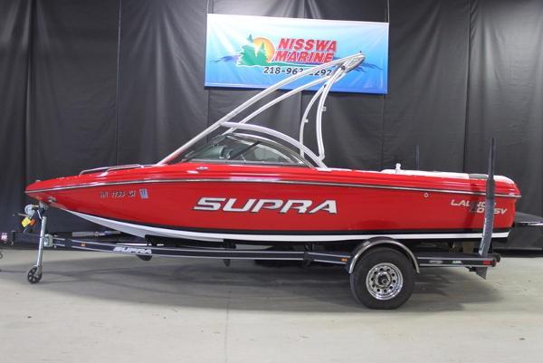 2006 Supra 20 SSV