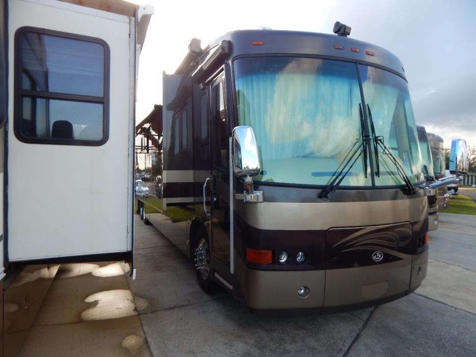 2007 Travel Supreme Alante 45SL34